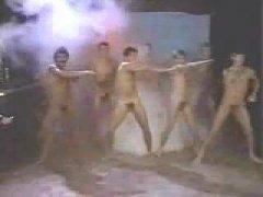 Naked Dancers