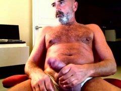 Porno africano old man